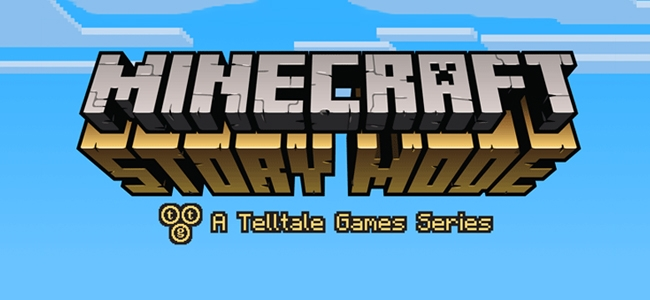 Telltale's Next Game is a Minecraft Adventure, Creeper Will Remember That