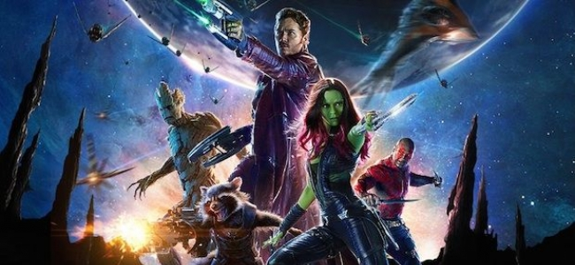 These Were the Top 50 Highest Grossing Movies of 2014