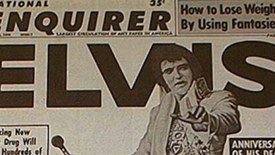 Top 10 Reasons (Some Believe) That Elvis Presley is Still Alive (Part II)