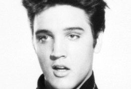 Top 10 Reasons (Some Believe) That Elvis Presley is Still Alive (Part I)