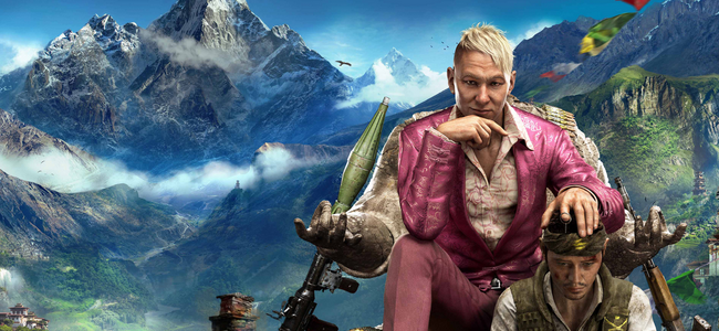 Why It's Time to Get Excited About 'Far Cry 4'