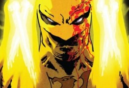 Why Keith Chow Is Wrong About Iron Fist's Race