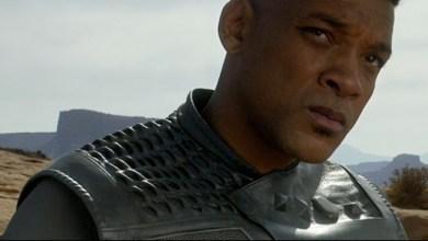 Will Smith in Talks for Sci-Fi Thriller Brilliance for Legendary