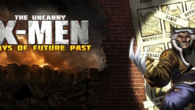 X-Men: Days of Future Past Mobile Game Announced