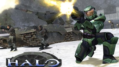 Remember When Twitch Played Pokémon? Now It's Playing Halo!
