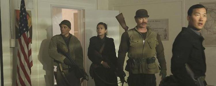 Howling-Commandos-Agent-Carter