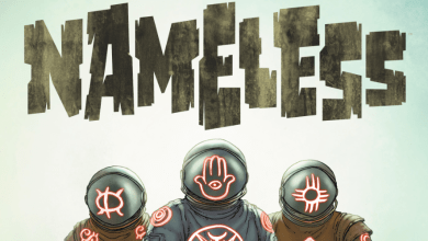 The Pull List: 'Nameless' is Flawless, Occult-Doomsday Fun