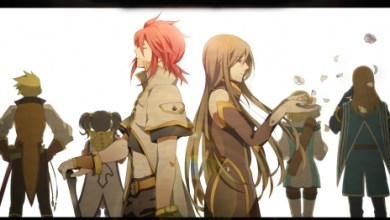 'Next Tales of' Site Has Legendia, Abyss, Hearts, and Graces