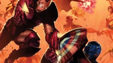 Avengers: Age of Ultron Clip Leaks, Sets Up Marvel's Civil War