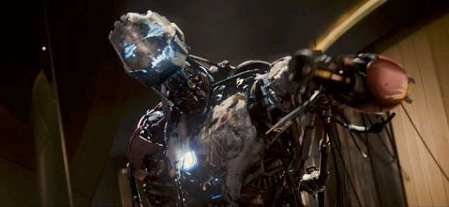 The Avengers: Age of Ultron Trailer and Celine Dion Make a Great Pair