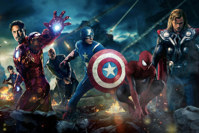 Best News Ever: Spider-Man is Officially Joining the Marvel Cinematic Universe