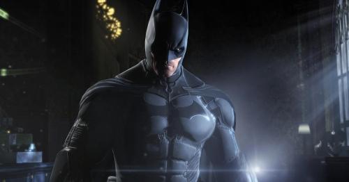 'Batman: Arkham Origins': HD vs 4K Resolution