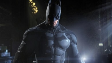 'Batman: Arkham Origins': HD vs 4K Resolution