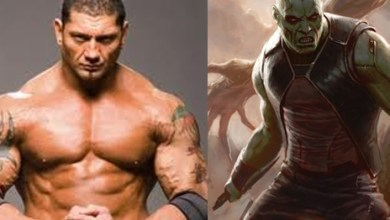 Pro Wrestler Dave Bautista Signs on to Play 'Guardians of the Galaxy's Drax the Destroyer