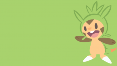 Photo of Could This Be Chespin's Final Evolution?