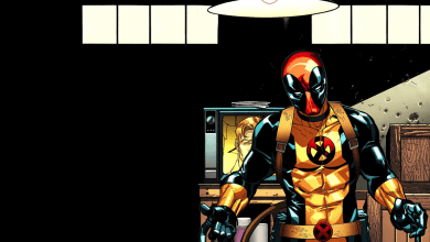 Photo of Deadpool Adds Two More X-Men Characters to the Mix