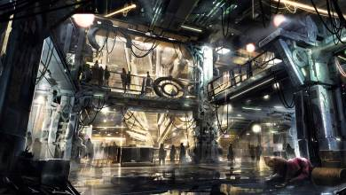 Photo of Eidos Reveals Deus Ex Universe: A Transmedia, Next-Gen Franchise