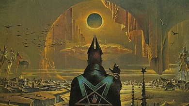 Eye-Gougingly Good: The Vintage Sci-Fi Art of Bruce Pennington