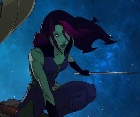 gamora-animated-guardians