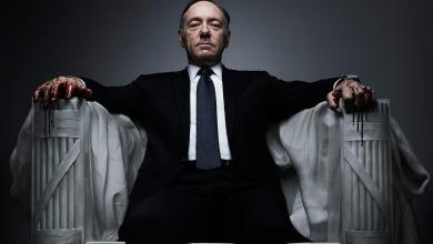 Catch Up on All of House of Cards in 9 Minutes