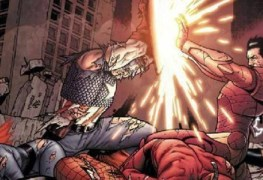 Marvel Is Finally Making the Civil War Movie, Here Are 5 Predictions on What That Could Mean
