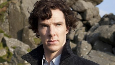 Marvel Has Chosen Benedict Cumberbatch to Play Doctor Strange