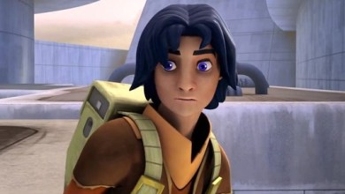 Photo of Star Wars Rebels Is Basically Aladdin in Space in This 7 Minute Preview