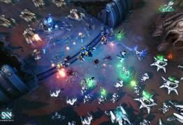 Another New MOBA? Bandai Namco Says Yes, Announces Supernova