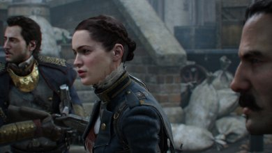 Here Are All of The Order: 1886's PSN Trophies