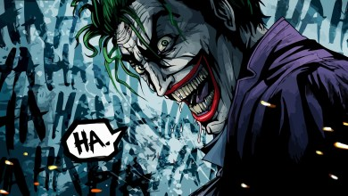 Photo of Here's Our First Look at The Joker on Gotham
