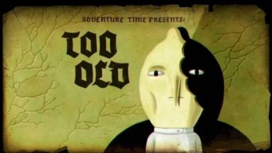 Photo of 'Adventure Time' Recap: Season 5 Episode 31, 'Too Old.' Lemongrab, Carl Jung, and Individuation