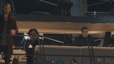 Photo of Who Is That Mystery Woman in the Avengers 2 Trailer?