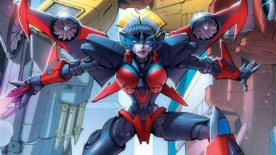 Photo of The Pull List: Latest Transformers Comic is for Die-Hard Fans Only