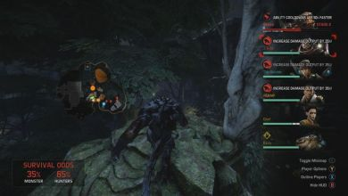 Photo of Evolve Ramping up for Esports? Introduces Observer Mode
