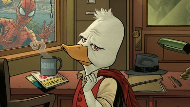 The Pull List: Howard the Duck is Pure, Marvel Fun