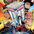 Bill and Ted #1 Review - Part Bogus, Part Excellent