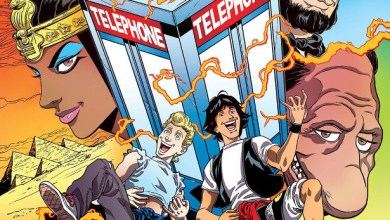 Photo of Bill and Ted #1 Review – Part Bogus, Part Excellent