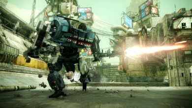 Hawken Changes Hands, Now Owned by Developer of APB: Reloaded