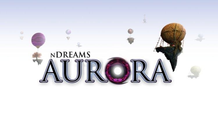 PS Home Aurora