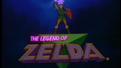 10 Things I Learned from Watching the Zelda Cartoon