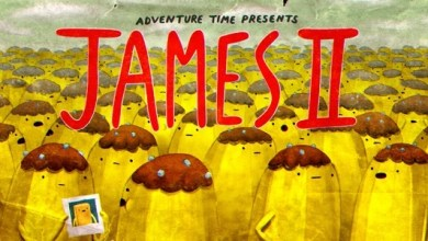 "Photo of Adventure Time Recap: Objectivity and Karma in ""James II"""
