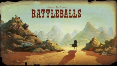 "Adventure Time Recap: ""Rattleballs"""