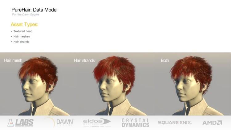 deus ex universe hair 2