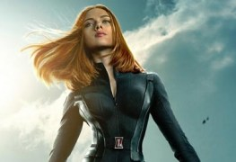 Did This 'Captain America' Photo Reveal Something About Black Widow and Hawkeye?