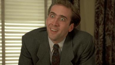 9 Nicolas Cage Films That Show Off That Man's Crazy Range
