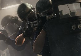 Rainbow Six Siege Closed Alpha Announced, Find Out How to Sign Up