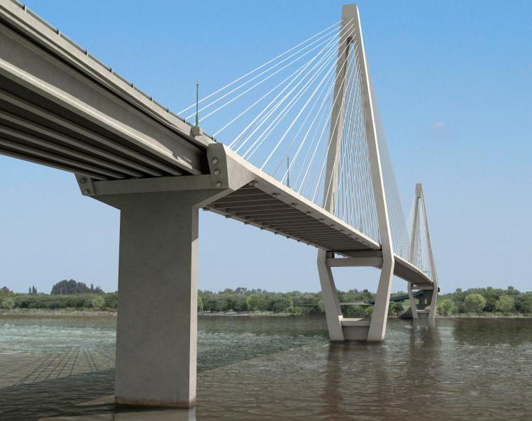 advances self cleaning bridges