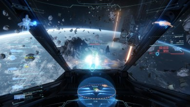 Play Star Citizen for Free This Week Using This Code