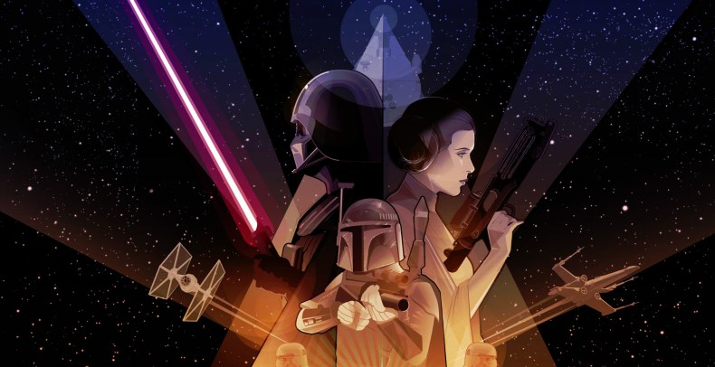 Star Wars Celebration: 21 Can't Miss Panels and Events