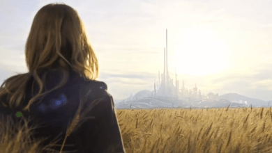 Tomorrowland Trailer #2: Shot-by-Shot Analysis and Breakdown